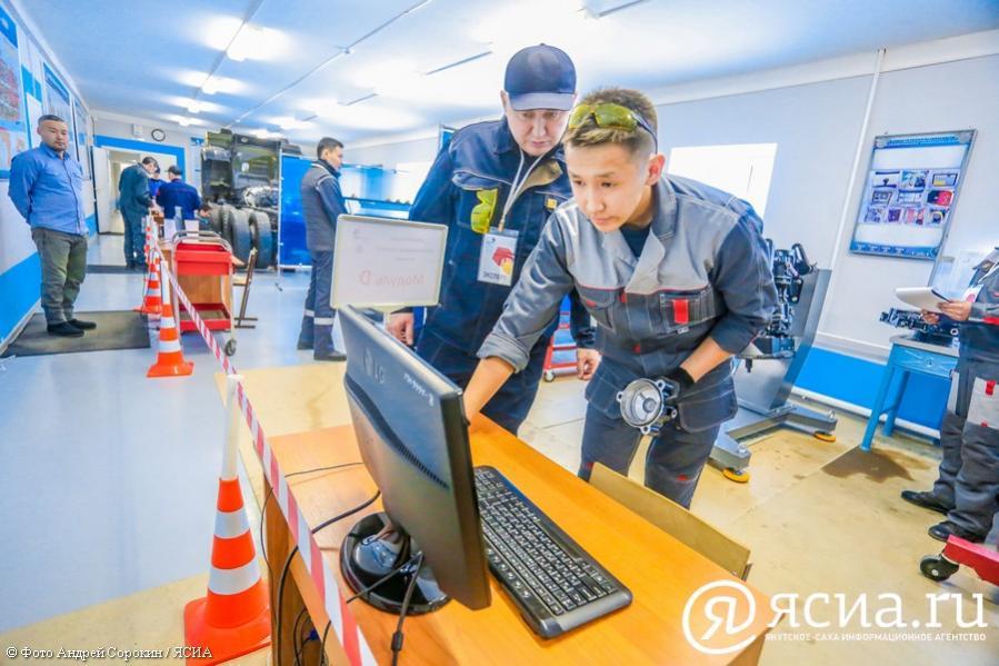 WorldSkills Russia объявляет конкурс журналистов «Будущее – за мастерами»