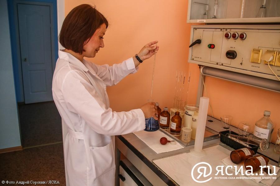 «Наши люди»: Микробиолог Лира Соломонова