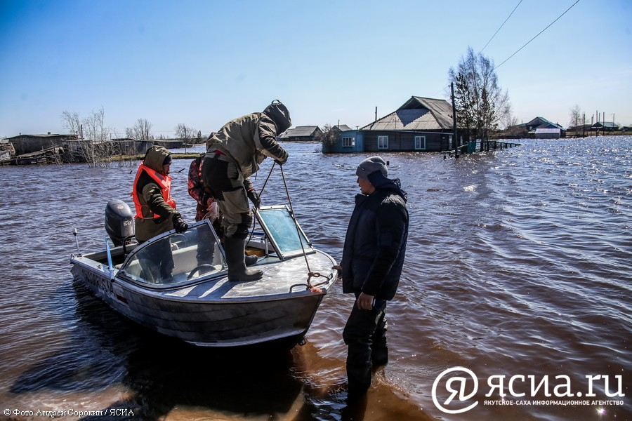 IMG_9810-1 Во власти стихии: Репортаж из подтопленного села Октемцы