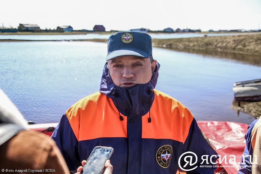 IMG_9817 Во власти стихии: Репортаж из подтопленного села Октемцы