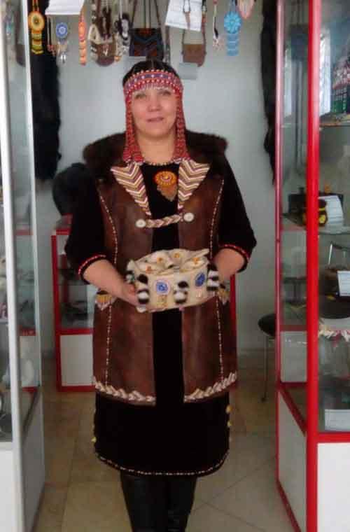 «Гордость Якутии»: Поступившие в номинации «Народный мастер» заявки смотрите в онлайн-трансляции