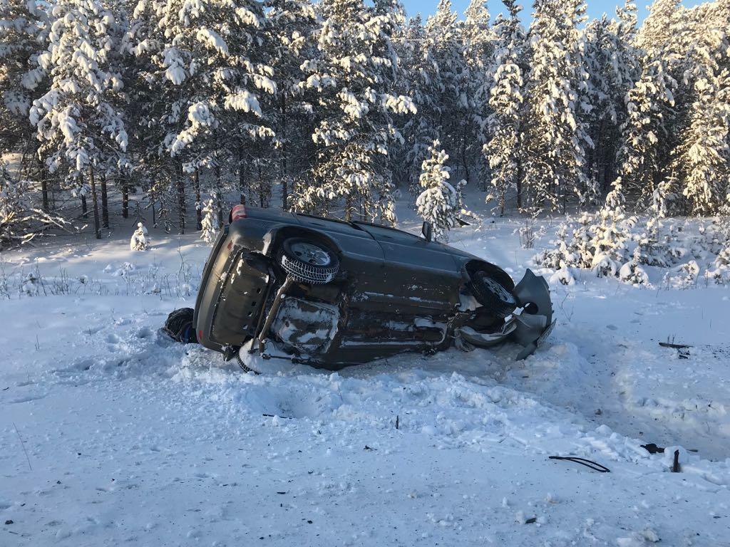 Вынесен приговор водителю inDriver, по вине которого погибли два пассажира
