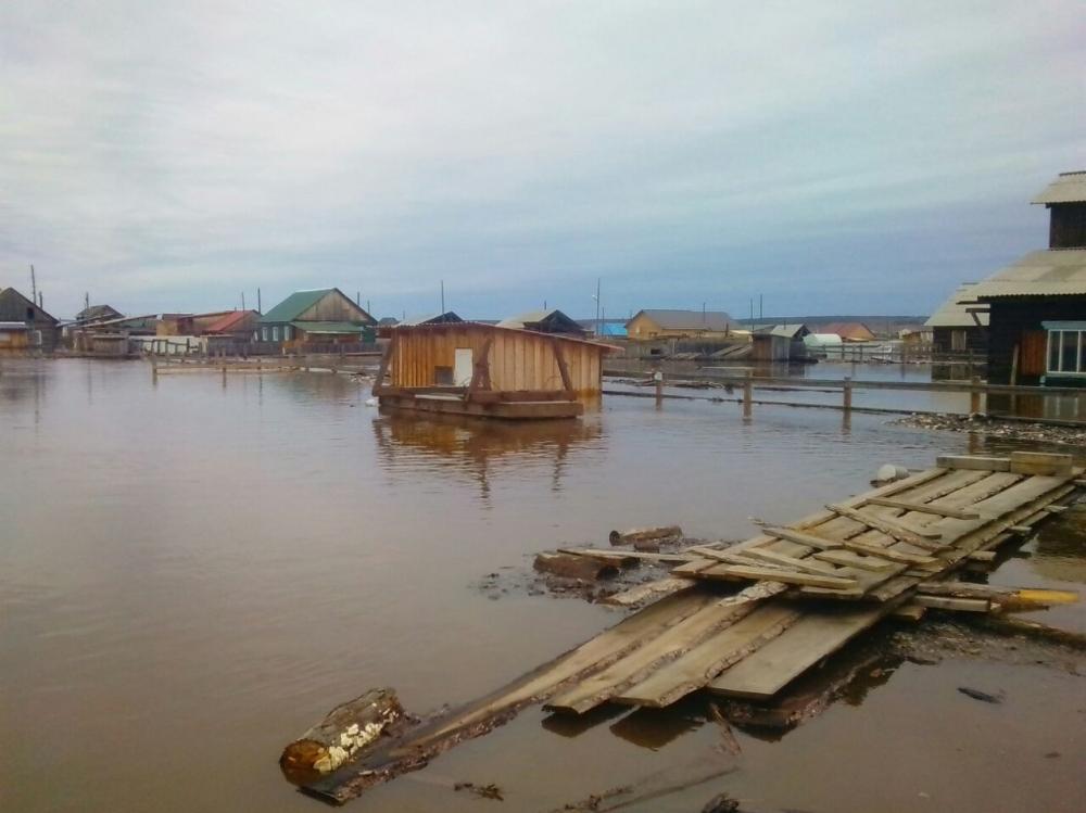 Руководитель  Якутского гидрометцентра поведал  опаводковой ситуации вближайшие дни