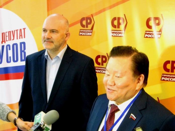Уголовное дело против фирмы Ильковского может ударить по избирательной кампании якутских «эсеров»