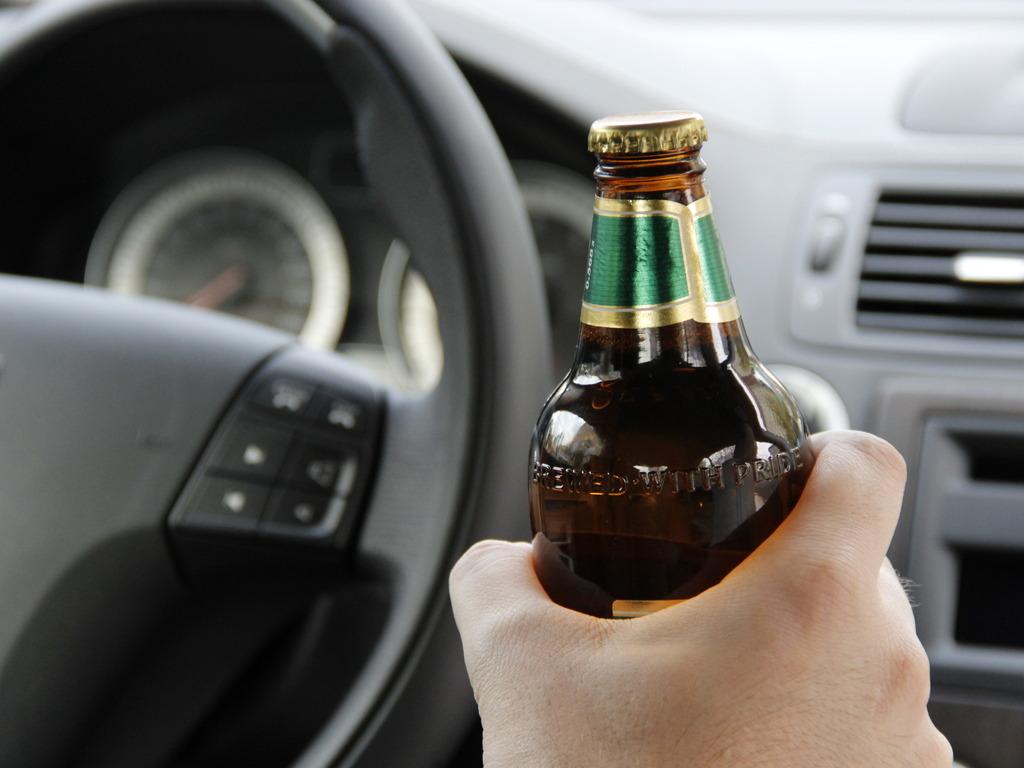 В Якутии пройдут массовые проверки по выявлению нетрезвых водителей