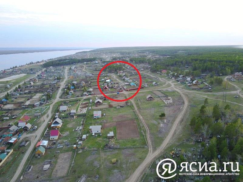 Булгунняхтахскому убийце казалось, что дети соседей закидали камнями его двор