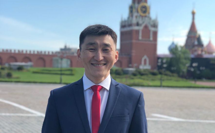 Гаврил Семенов об инаугурации президента: Участвуем в историческом событии