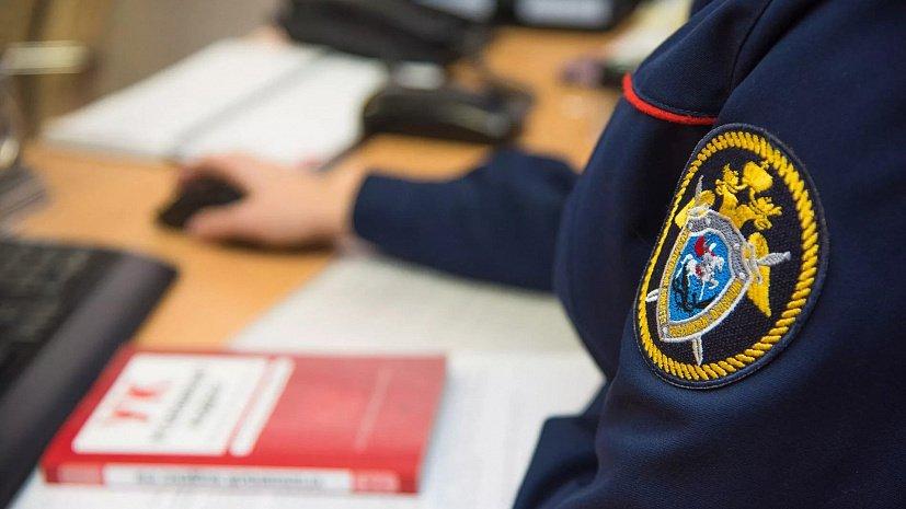 Следком о деле вице-мэра Якутска: Проводятся следственные действия