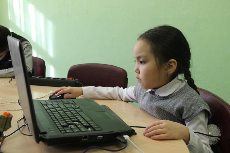 Центр дополнительного образования детей Мирного: реалии и перспективы