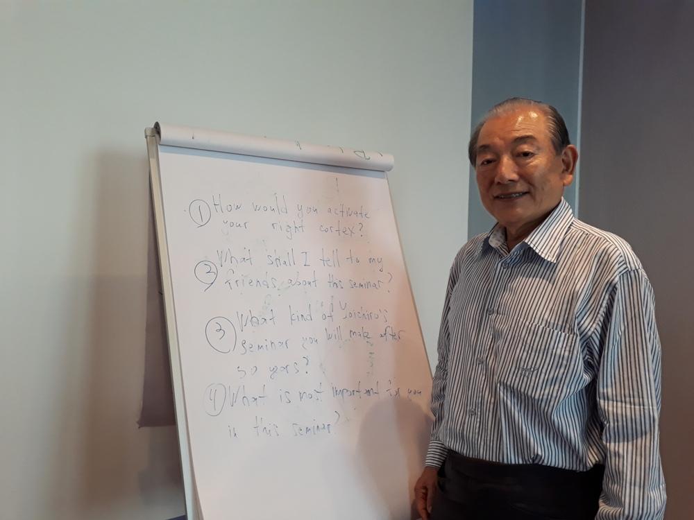 Йоитиро Сугии: «Ключ к успеху – избавление от ограниченных убеждений»