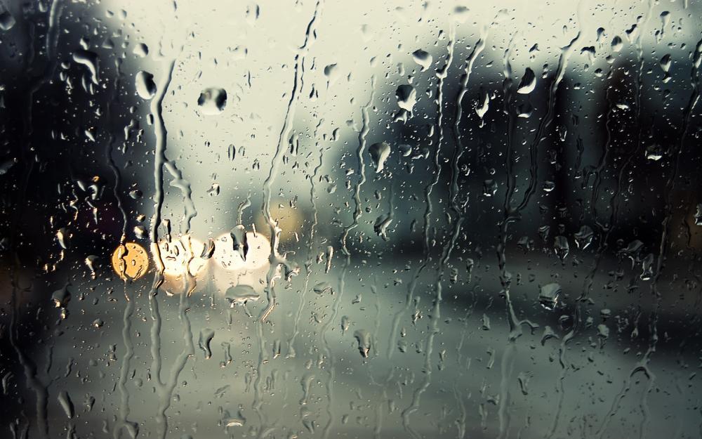картинки про дождь