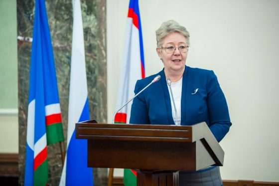 Евдокия Евсикова