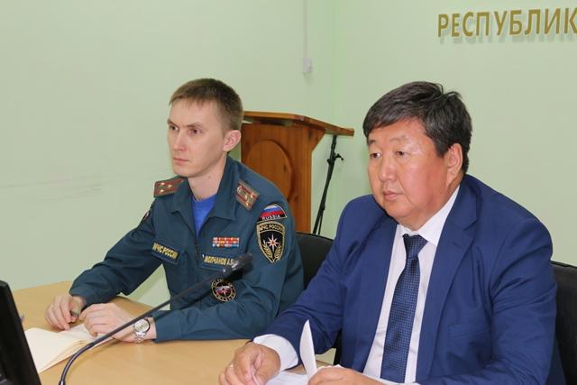 В Якутии завершается оформление документов на получение федеральных средств пострадавшим от паводка