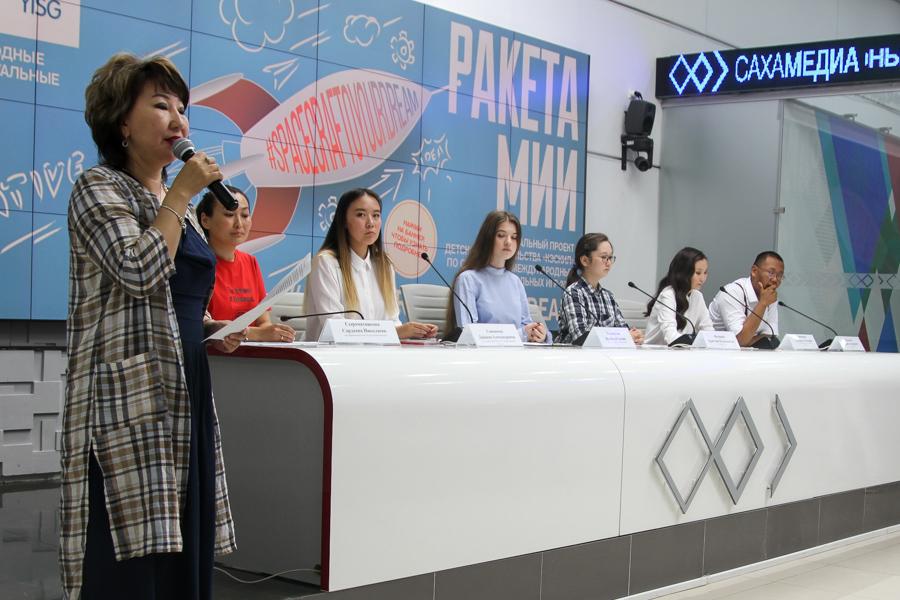 Юные корреспонденты МИИ-2018 прошли стажировку в Москве и Санкт-Петербурге