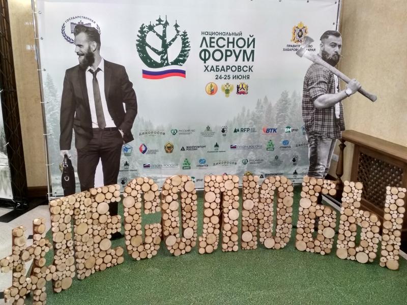 Эксперты по привлечению инвестиций осмотрят перспективные лесоперерабатывающие площадки Якутии