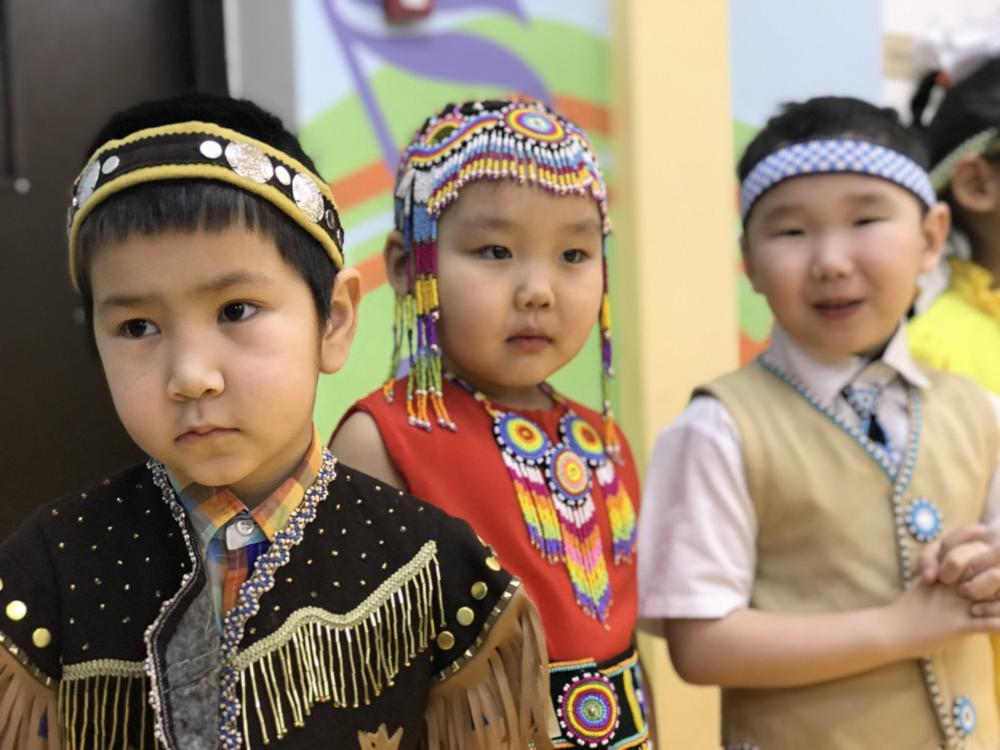 В Якутске обсудят проблему сохранения долганского языка