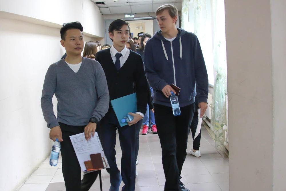 В Якутии 22 выпускника сдали ЕГЭ по русскому языку на высший балл