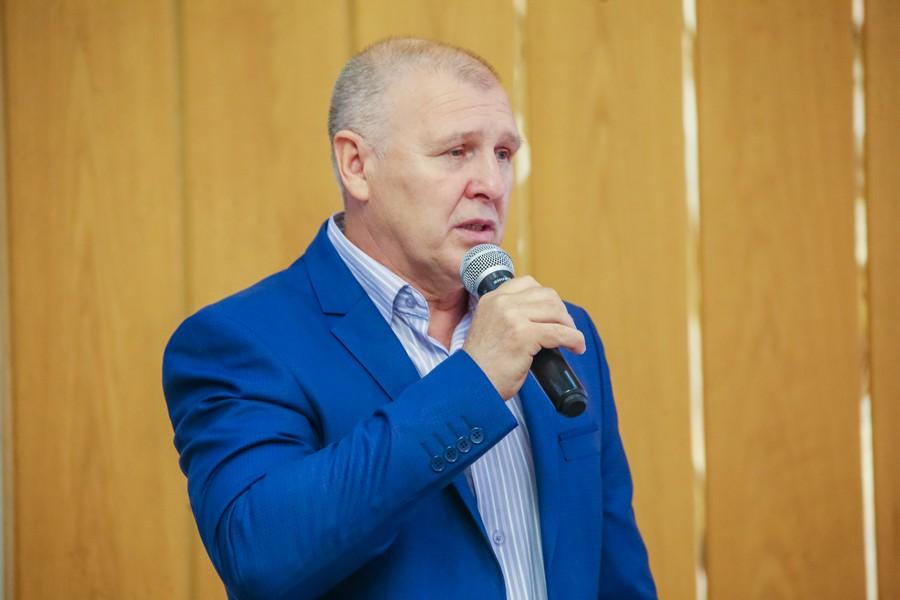 Валерий Лютый