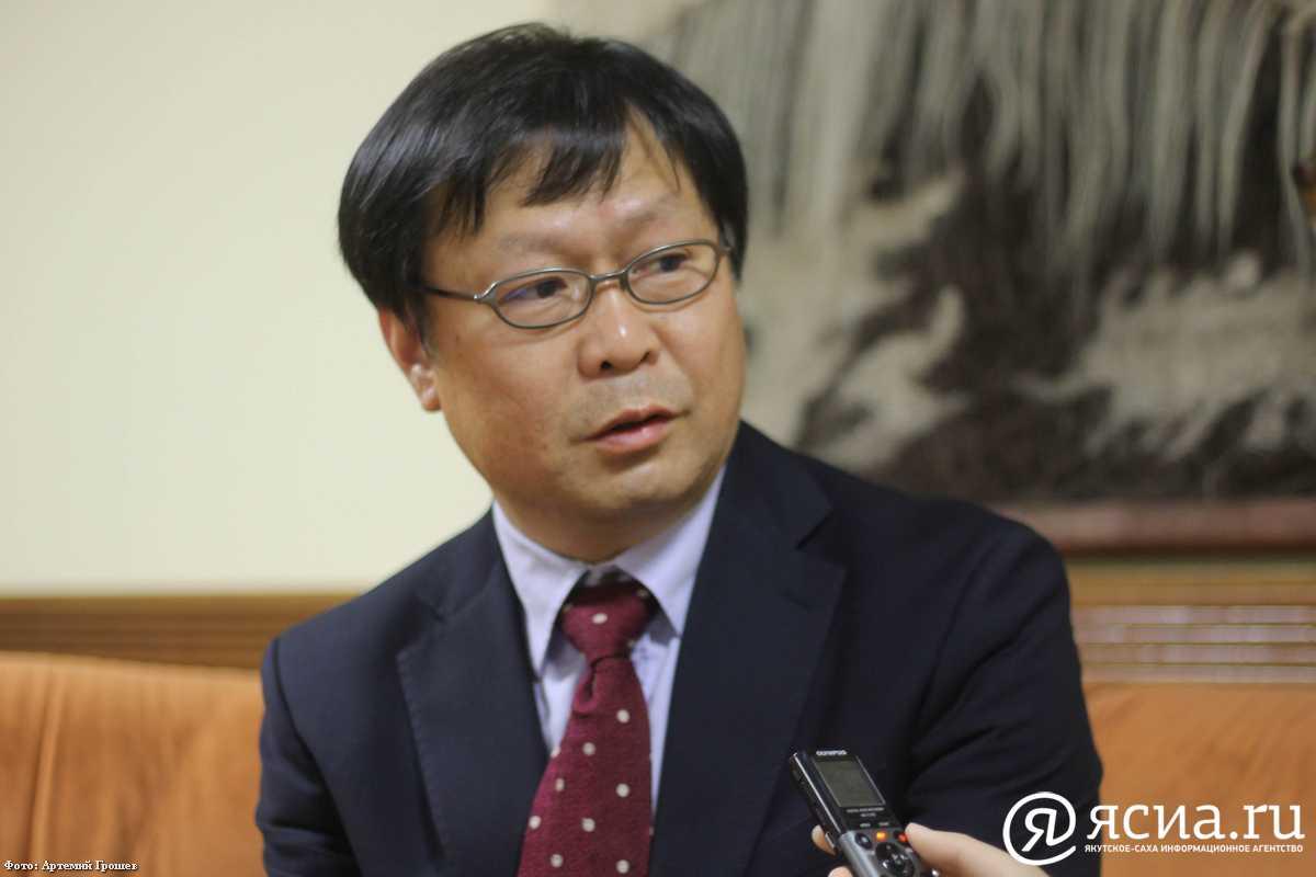 Профессор из Кореи об искусственном интеллекте и якутской молодежи