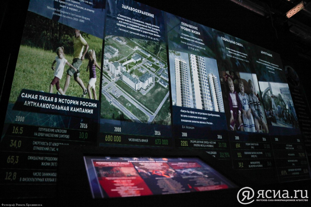 Музей «Россия – моя история» приглашает на День открытых дверей