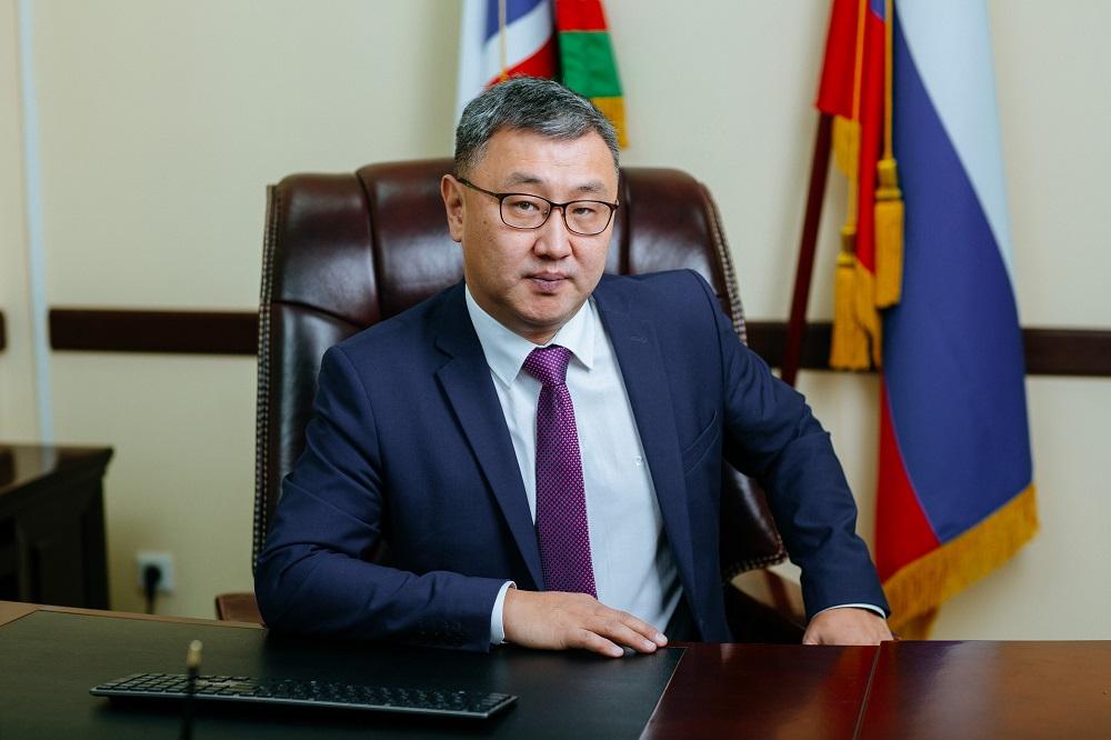 Александр Горохов: Развитие здравоохранения - приоритет государственной политики