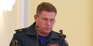 Заместитель руководителя МЧС России посетит пострадавшие от паводка районы Якутии