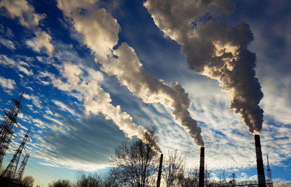 С 2019 года все предприятия обяжут использовать природосберегающие технологии
