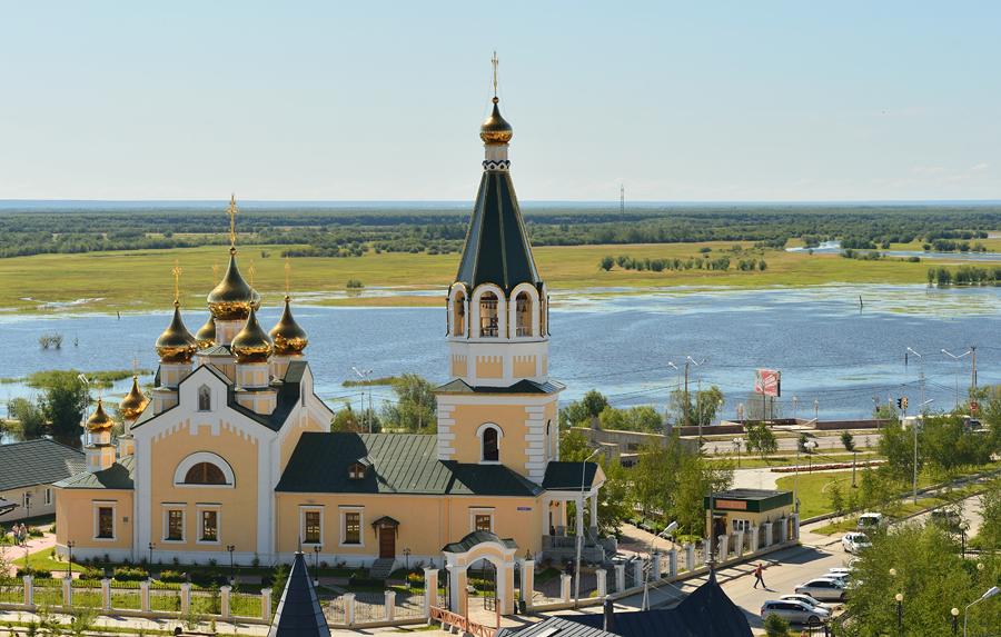 День Крещения Руси: традиции, обряды, приметы и поверья