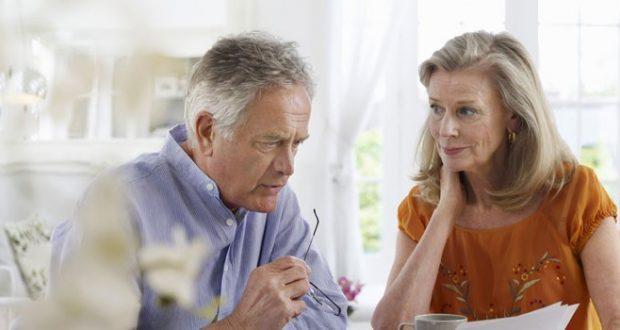 Пенсионеры смогут сохранить дату зачисления пенсий на счет