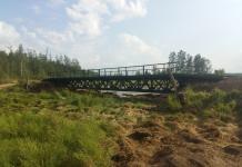 В Якутии приступили к последнему этапу восстановления республиканских автодорог