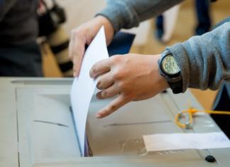 Избиратели смогут проголосовать по месту нахождения