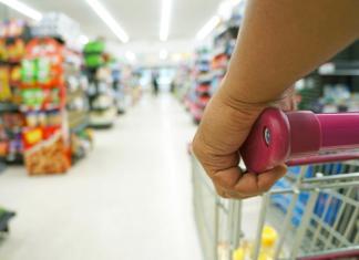 За превышение цен на продукты оштрафован предприниматель