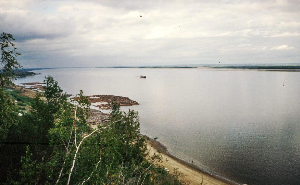 Якутское УГМС: Сохраняются благоприятные условия для судоходства, кроме участков рек Вилюй и Яна