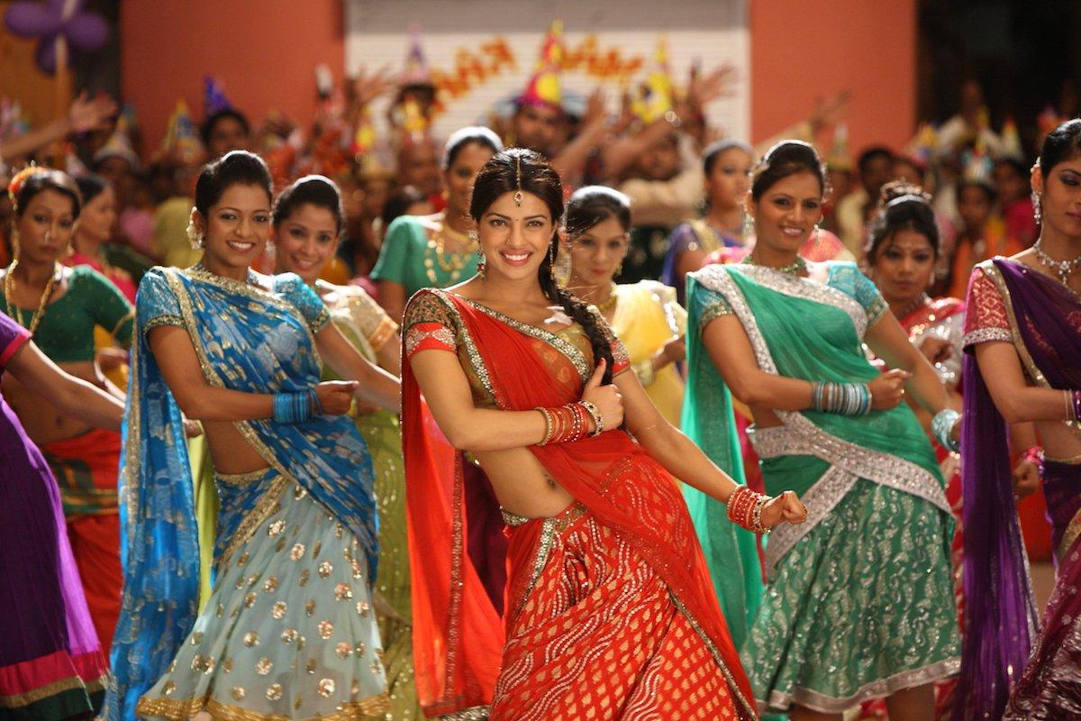 В Якутске состоится фестиваль индийского кино