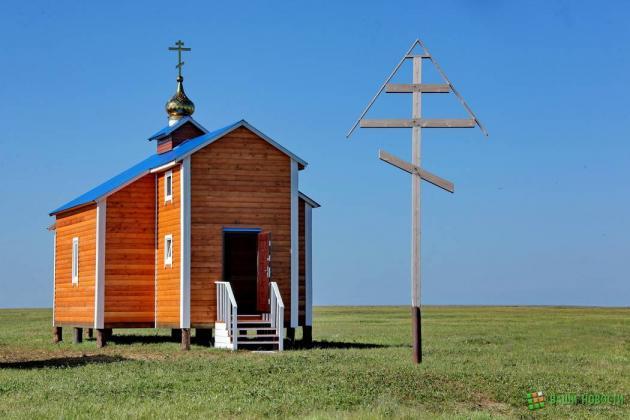 ХРАМЫ ЯКУТИИ: От самого древнего до самого северного
