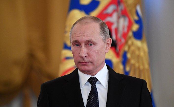 Путин впервые прокомментировал пенсионную реформу