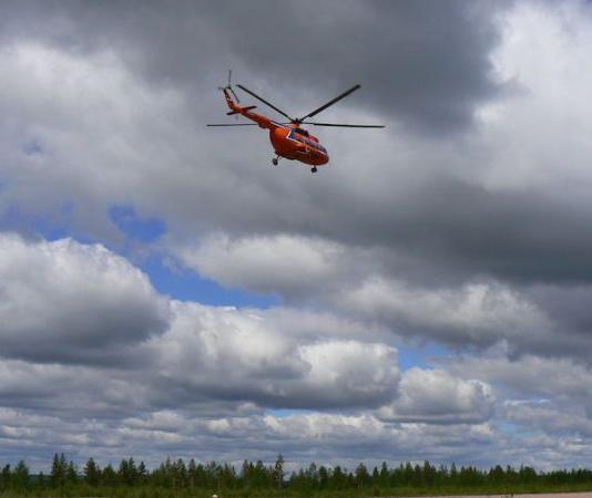 Авиаторы требуют 32 миллиона рублей за охрану лесов
