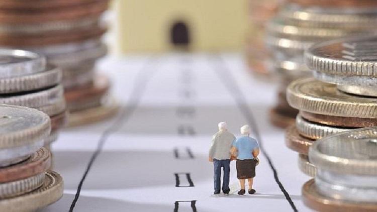 Инфографика: Как будем выходить на пенсию