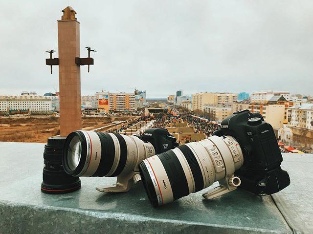 КАДР НА ВСЕ ВРЕМЕНА: 12 июля отмечают День фотографа