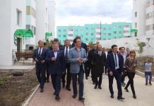 Минстрой Якутии расторгает контракт с застройщиком поселка Серебряный бор