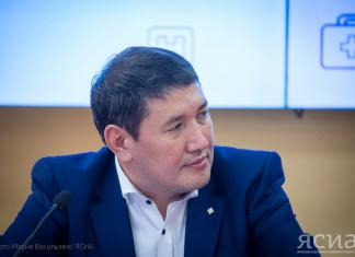 Михаил Охлопков: в 2019 году мы планируем пересадить поджелудочную железу