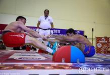 В ноябре в Якутске состоится чемпионат мира по мас-рестлингу