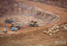 500 килограмм за полгода: как Нижнеякокитский горнорудный комбинат добывает рудное золото