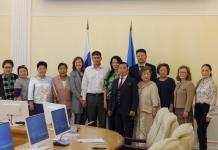 Минмолодёжи и общественники Якутии начнут разработку единой государственной политики