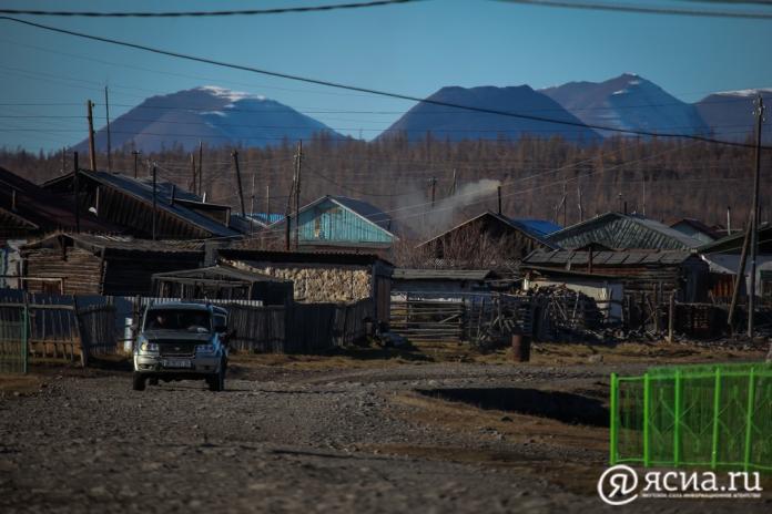 В селе Кустур на севере Якутии частные дома подключат к центральному отоплению