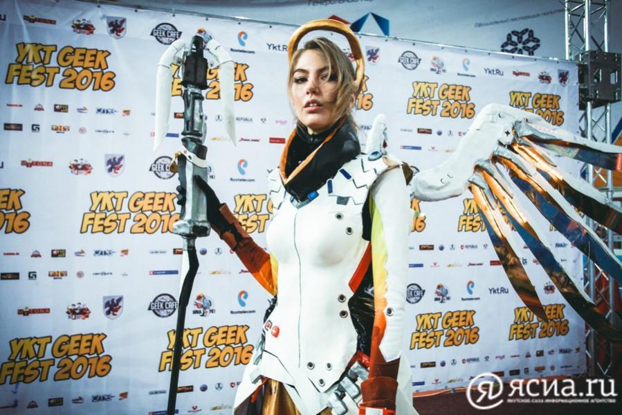 Опытные якутские косплееры рассказали, как избежать ошибок при создании костюмов