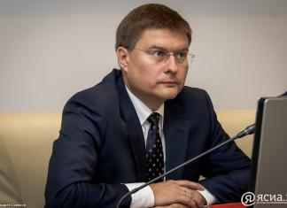 Сергей Иванов стал одним из лучших гендиректоров в горнодобывающем секторе
