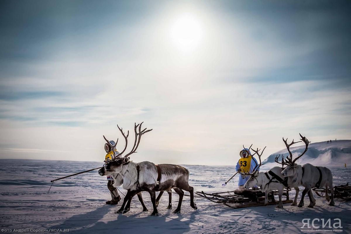 Заказник на территории древнего вулкана и резерват для популяции якутских оленей. Что еще создадут на Дальнем Востоке