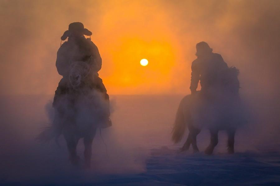 В этом году День коневода-табунщика пройдет в Чурапчинском улусе