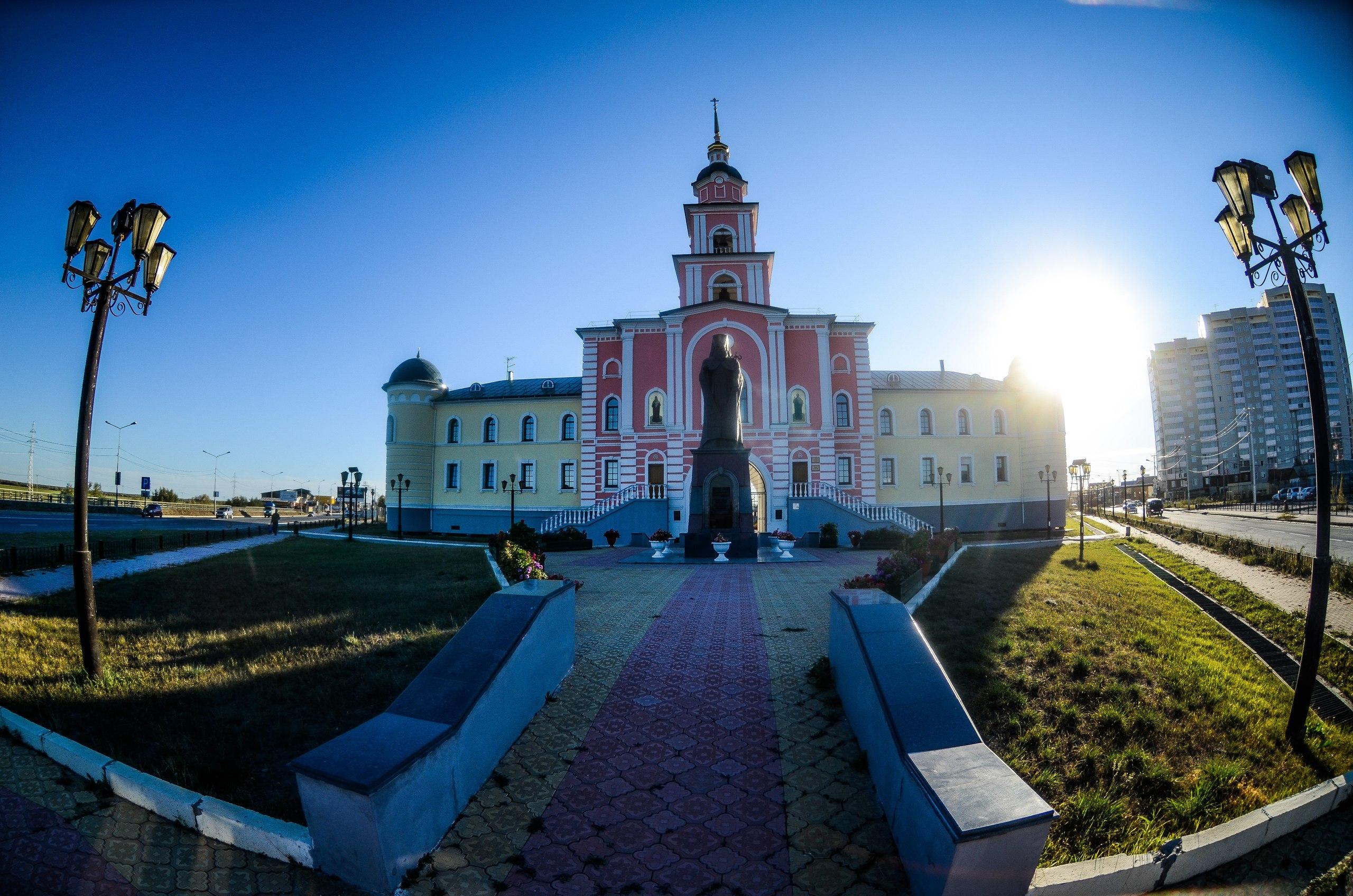 В Якутске пройдет Свято-Иннокентьевский духовно-просветительский студенческий форум
